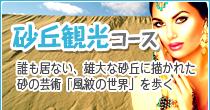 鳥取砂丘・観光コース
