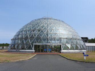 「鳥取大学乾燥地研究センター見学ツアー」7月より受付開始