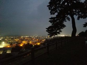 今秋開催「鳥取城ドキドキ※ナイトツアー」